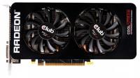 Club-3D Radeon R9 285 945Mhz PCI-E 3.0 2048Mb 5000Mhz 256 bit 2xDVI HDMI HDCP