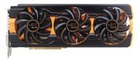 Sapphire Radeon R9 290X 1020Mhz PCI-E 3.0 8192Mb 5500Mhz 512 bit 2xDVI HDMI HDCP