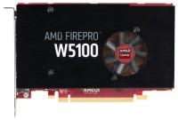 HP FirePro W5100 930Mhz PCI-E 3.0 4096Mb 128 bit