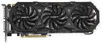 GIGABYTE GeForce GTX 980 1127Mhz PCI-E 3.0 4096Mb 7000Mhz 256 bit 2xDVI HDMI HDCP