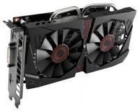ASUS GeForce GTX 750 Ti 1124Mhz PCI-E 3.0 4096Mb 5400Mhz 128 bit DVI HDMI HDCP