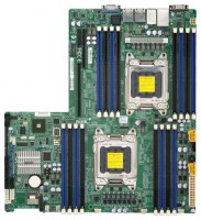 Supermicro X9DRW-iF