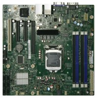 Intel S1200BTS