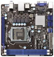 ASRock H61MV-ITX