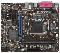 MSI H61M-P21 (B3)
