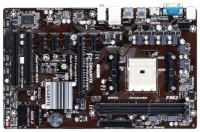 GIGABYTE GA-F2A55-DS3 (rev. 2.0)
