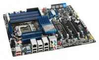 Intel DX58SO2