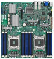 Tyan S7067 (S7067GM2NR-1T)