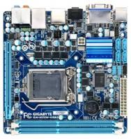 GIGABYTE GA-H55N-USB3 (rev. 1.0)