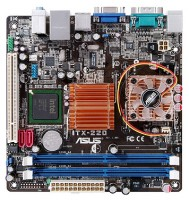 ASUS ITX-220