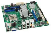 Intel DG43GT