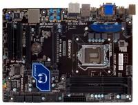 Biostar Hi-Fi B85S 3D Ver. 5.x
