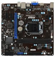 MSI H81M-E33 V2