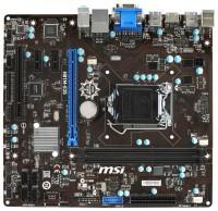 MSI H81M-E35