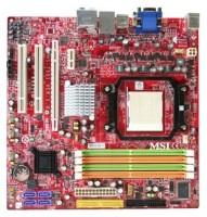MSI K9A2VM-FD