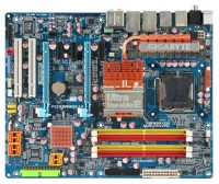 GIGABYTE GA-X48-DS4 (rev. 1.3)
