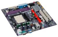 ECS GeForce6100PM-M2 (V2.0)