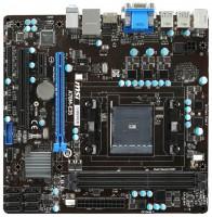 MSI A78M-E35