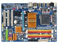 GIGABYTE GA-EP35-DS3R (rev. 2.1)