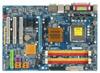GIGABYTE GA-965P-S3 (rev. 3.3)