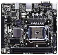 GIGABYTE GA-H61M-S (rev. 1.0)