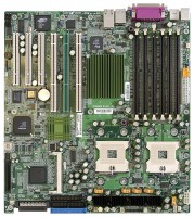 Supermicro X5DPL-8GM