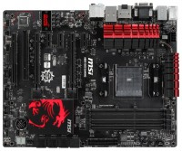 MSI A88X-G45 GAMING Assassin's Creed Liberation HD
