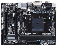 GIGABYTE GA-F2A78M-HD2 (rev. 3.0)