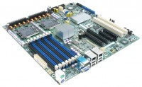 Intel S5000PSLSAS