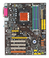 MSI K8N Neo4-FI