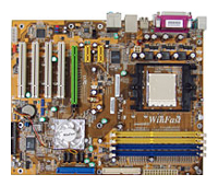 Foxconn NF4K8AC-RS-1.0