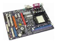 ECS K8T890-A (1.0A)