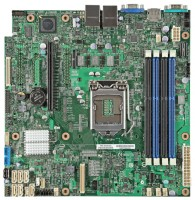Intel S1200V3RPM