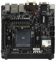 MSI A78I AC