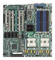 Tyan Thunder i7520 (S5360G2NR)