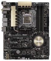 ASUS Z97-DELUXE(NFC & WLC)