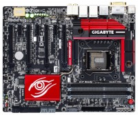 GIGABYTE GA-Z97X-Gaming G1 WIFI-BK (rev. 1.0)