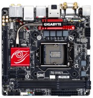 GIGABYTE GA-Z97N-Gaming 5 (rev. 1.0)