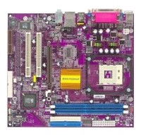 ECS 651-M (1.0)