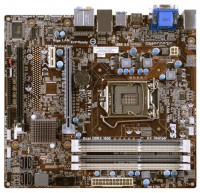 ECS Z97-PK (V1.0)