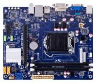 Foxconn H81MXV-D 2.0