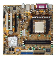 Foxconn NF4K8MC-ERS