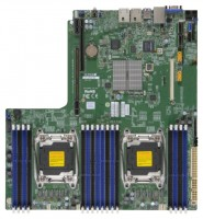 Supermicro X10DDW-iN