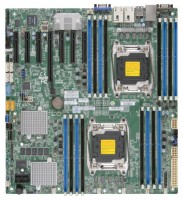 Supermicro X10DRH-CT