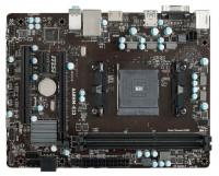 MSI A68HM-E33