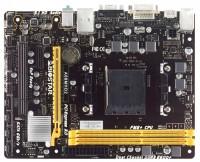 Biostar A68MHD2 Ver. 6.1