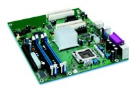 Intel D915GAV
