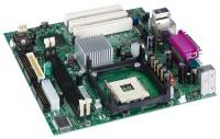 Intel BOXD845GVSR