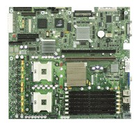 Intel SE7520JR2SCSID2