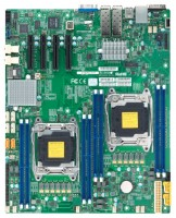 Supermicro X10DRD-iNTP
